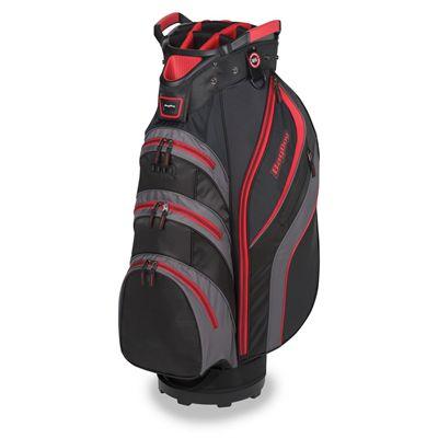 BagBoy Lite Rider II Golf Cart Bag - Red