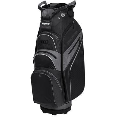 BagBoy Lite Rider Pro Golf Cart Bag - Black