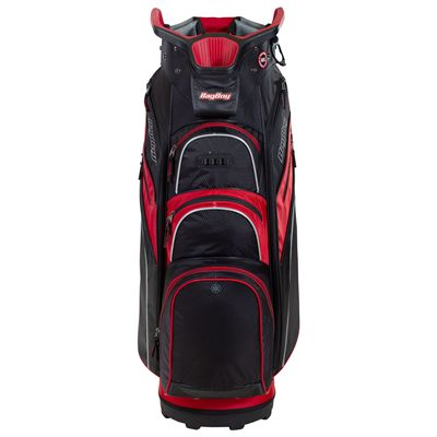 BagBoy Lite Rider Pro Golf Cart Bag - Front