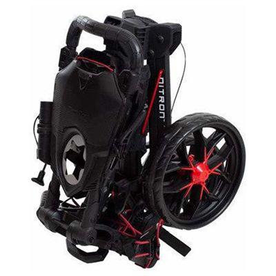 BagBoy Nitron Golf Trolley - Folding