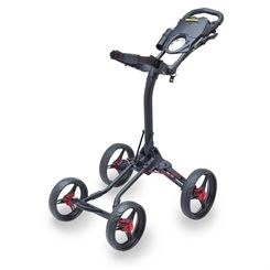 BagBoy Quad XL Golf Trolley