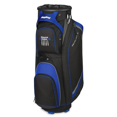 BagBoy Revolver FX Golf Cart Bag