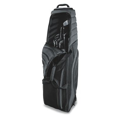 BagBoy T-2000 Pivot Grip Golf Travel Cover 2018 - Compartment