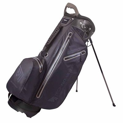 BagBoy Techno Water Stand Bag-Black