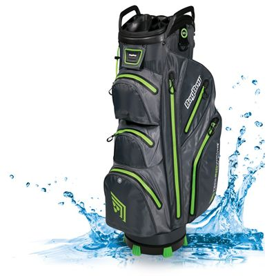 BagBoy TechnoWater C-302 Golf Cart Bag - Waterproof