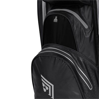 BagBoy Technowater Flow Golf Cart Bag 2020 - Zoomed