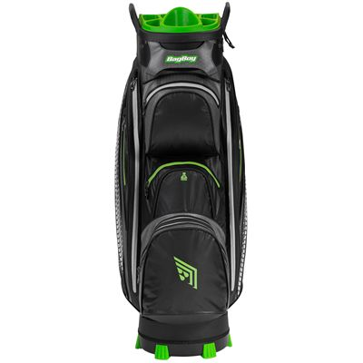 BagBoy Technowater Flow Golf Cart Bag - Front