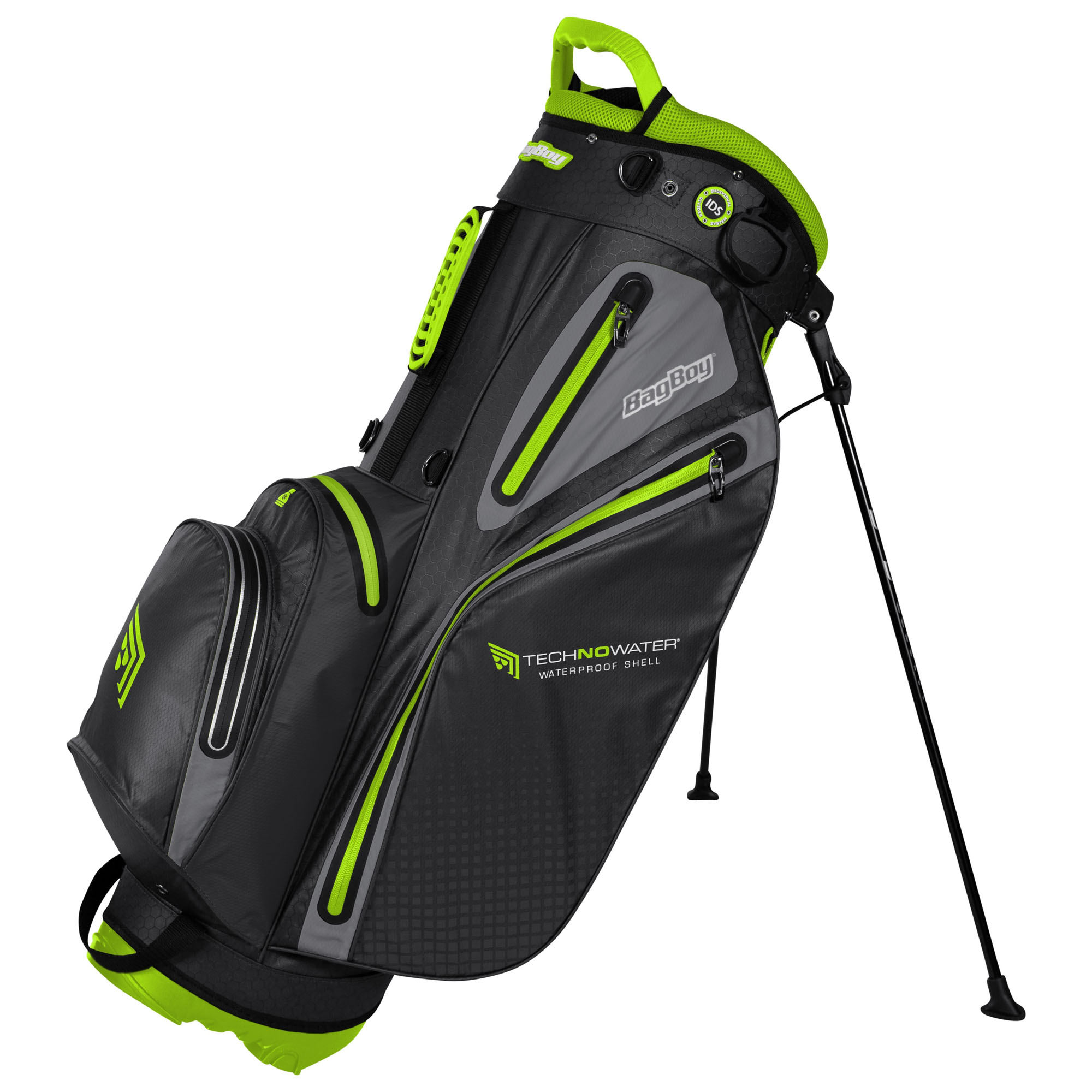 BagBoy Technowater Rapids Golf Stand Bag