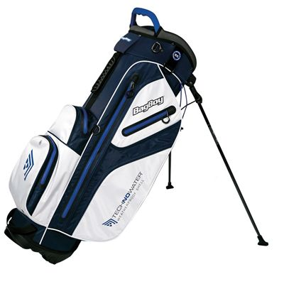 BagBoy TechnoWater S-259 Golf Stand Bag - navy