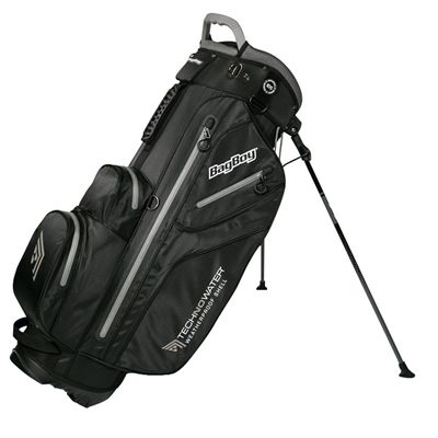 BagBoy TechnoWater S-259 Golf Stand Bag