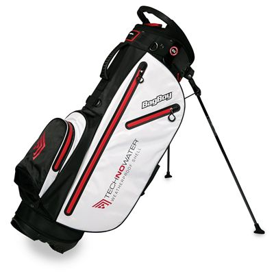 BagBoy Technowater S-260 Golf Stand Bag