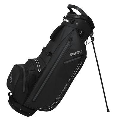 BagBagBoy Technowater Trekker Dri Golf Stand Bag