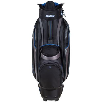 BagBoy Transit Golf Cart Bag - Front