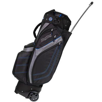 BagBoy Transit Golf Cart Bag - Side
