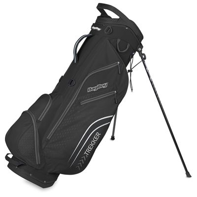BagBoy Trekker Ultra Lite Golf Stand Bag