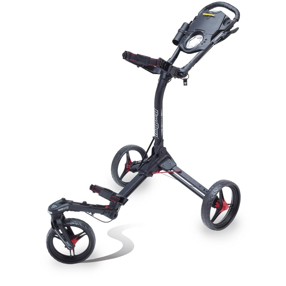 BagBoy Tri Swivel II Golf Trolley