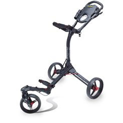 BagBoy Tri Swivel II Golf Trolley