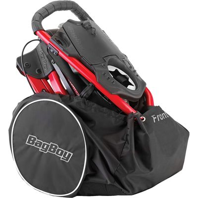 BagBoy Triswivel Trolley Dirt Bag