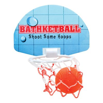 Bath Basketball - Main Image