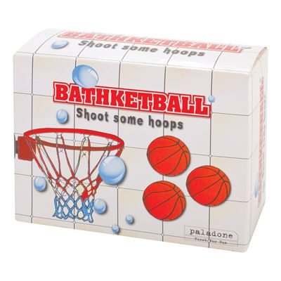Bath Basketball Box Image