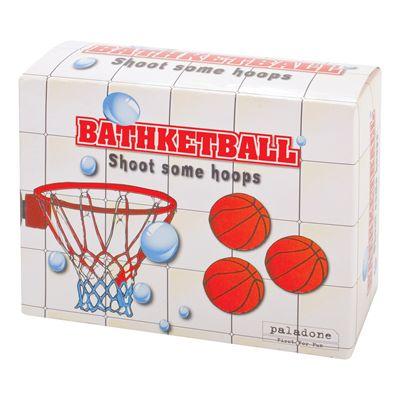 Bath Basketball Box Image