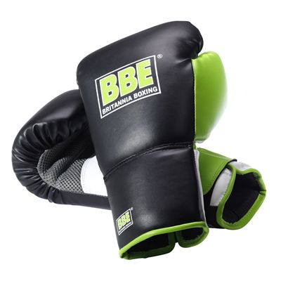 BBE 14oz Sparring Gloves - Adult