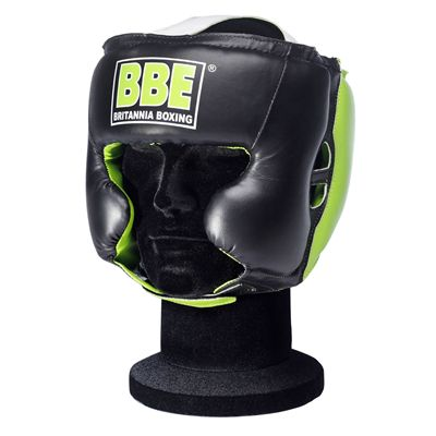 BBE 16oz Multifit Headguard