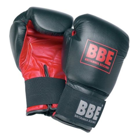 BBE 16oz Ring Trainer Boxing Glove