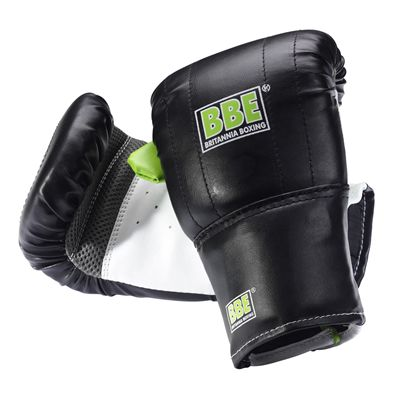 BBE 6oz Punch Bag Mitts