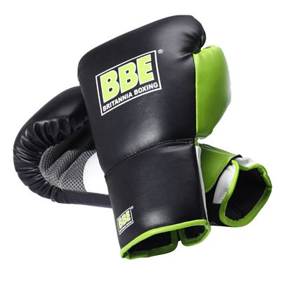 BBE 8oz Sparring Gloves - Junior