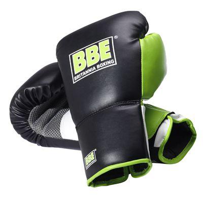 BBE 8oz Sparring Gloves - Junior