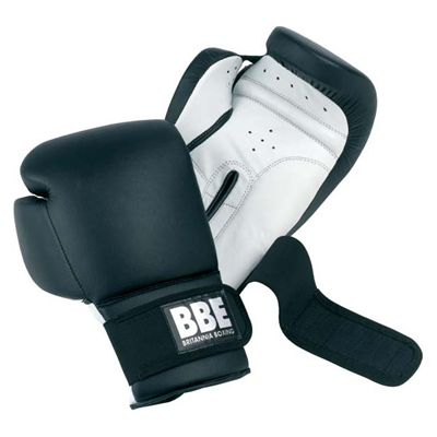BBE Club 12oz Sparring Gloves