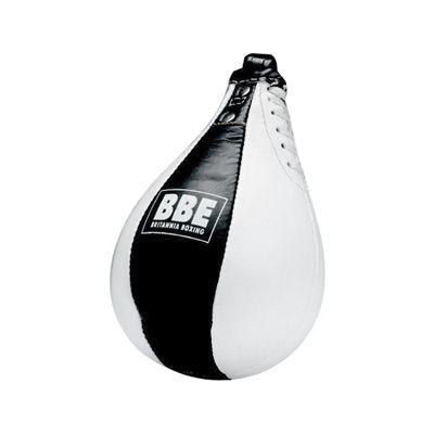 BBE Club 9 Inch Leather Heavy Duty Speed Ball