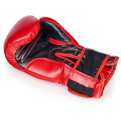 BBE Club FX Sparring Gloves - Bottom