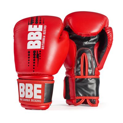 BBE Club Leather Bag Mitts Core - Side
