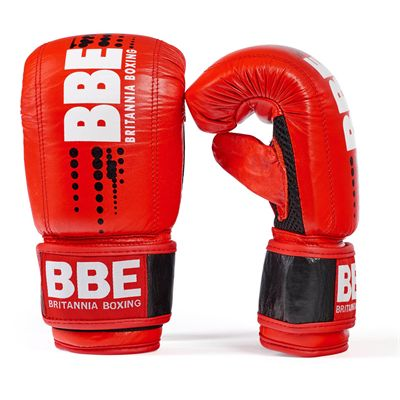 BBE Club Leather Bag Mitts Core