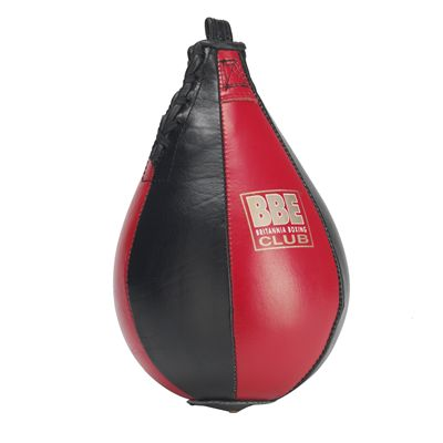 BBE Club Lightweight Leather Speed Ball