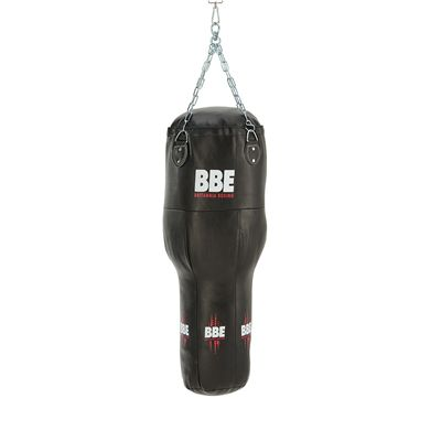 BBE Club NT 110cm Uppercut Punch Bag with Chains and Swivel