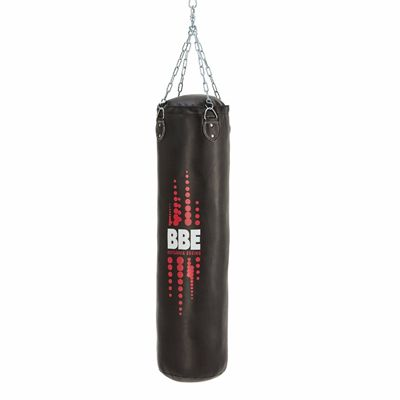 BBE Club NT 120cm Punch Bag with Chains and Swivel - Side