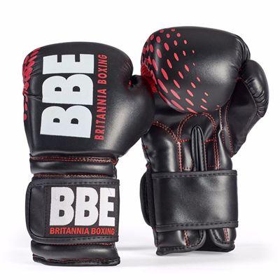 BBE FS Adult Training Gloves - Bottom