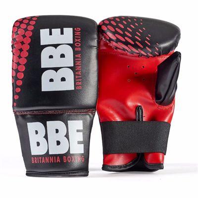 BBE FS Bag Mitts - Side