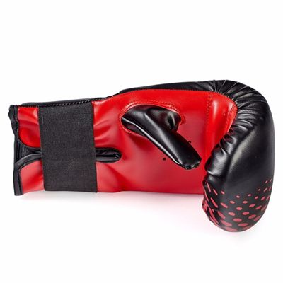 BBE FS Bag Mitts - Above