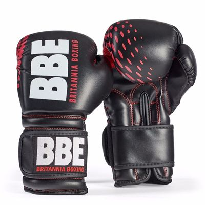 BBE FS Youth Training Gloves - Front