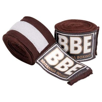 BBE Pro 4m Stretch Hand Wraps Image