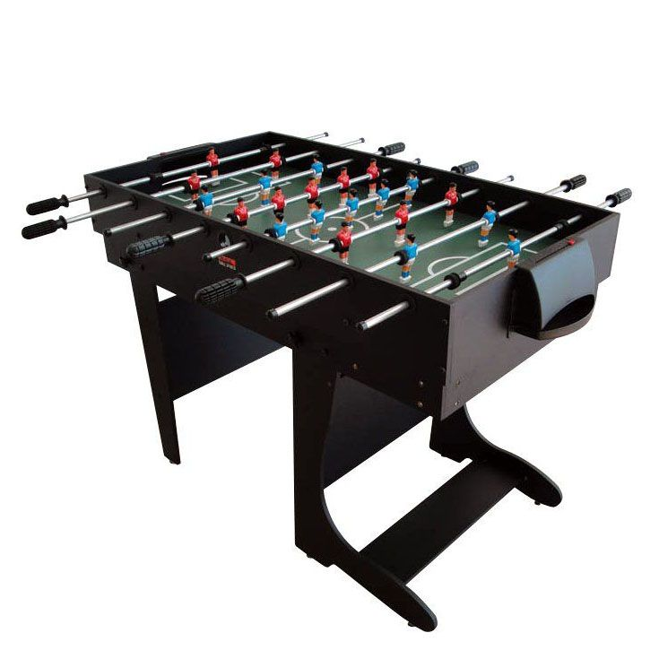 Bce 4ft 12 in 1 folding multi games table for 12 in 1 game table