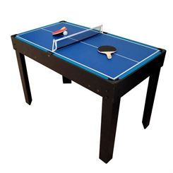 BCE 4ft 12 in 1 Multi Games Table