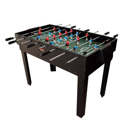 BCE 4ft 12 in 1 Multi Games Table Football