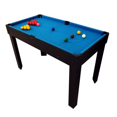 BCE 4ft 12 in 1 Multi Games Table Pool Snooker