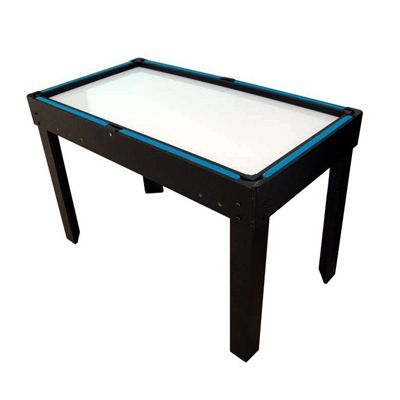 Bce 4ft 12 in 1 multi games table for 12 in 1 table games