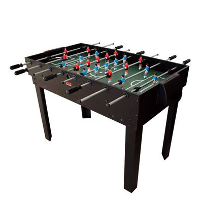 BCE 4ft 21 in 1 Multi Games Table Football